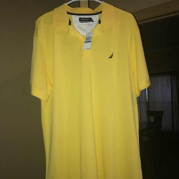 Nautica Other - Nautica Polo Shirt